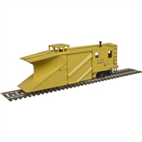 Atlas N Russell Snow Plow Chessie (C&O) #914021