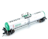 Atlas N 20,700 Gallon Tank Car | Pemex #5143