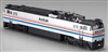 Bachmann HO DCC-Equipped E60CP (Amtrak #976)