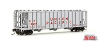BLMA N Scale Dry-Flo Covered Hopper UP#19297