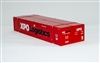 Con Cor N Scale 53' XPO Logistics Container Set #1- 2pk
