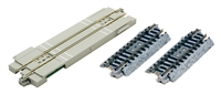 Kato N Scale Unitrack 206053, Double Track Attachment for Automatic Crossing Gate