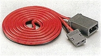 Kato N Scale Unitrack 24845, Automatic Three-Color Signal Extension Cord