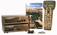PH-10 10 Amp Starter Set with D408 decoder