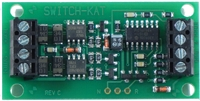 NCE Switch-Kat, Accessory Decoder for Kato and LGB turnouts