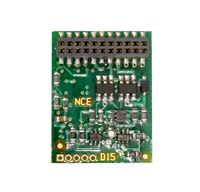 NCE D16MTC 6 Function Decoder
