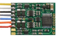 NCE D13W decoder 4 pack
