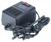 NCE P515, Power supply