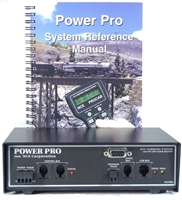NCE PH-Box, Power Pro System