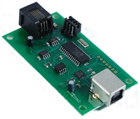 NCE USB Interface For Power Cab
