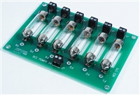 NCE CP6, 6 Zone DCC Circuit Protector