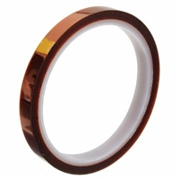 NCE Kapton Tape,  100ft of 10mm (.393)