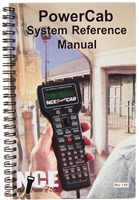 NCE Power Cab Manual