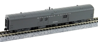 Rapido N 73′ Smooth Side Express-Baggage - Southern Pacific #6609
