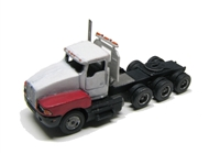 Showcase Miniatures N Kenworth (T600) Tri Axle Tractor