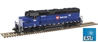 Atlas Master N Gold EMD GP40 MRL #500