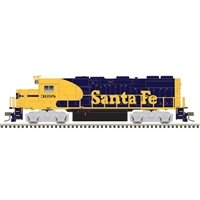 Atlas Master Gold N GP39-2 Phase 2 SF #3702