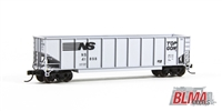 BLMA N Scale G-85R TopGon - w/Smooth Tub NS #39120