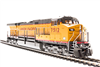 Broadway Limited GE AC6000 UP #7512 w/ Sound