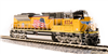 "Broadway Limited N EMD SD70ACe Union Pacific ""Building America"" #8334, with Paragon3 Sound"