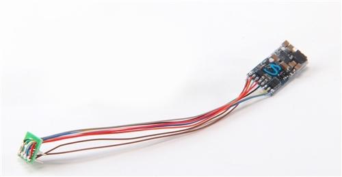 ESU 55800 LokSound Micro V4.0 DCC Plux12