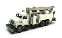"Showcase Miniatures N ""I"" Type MOW Truck"